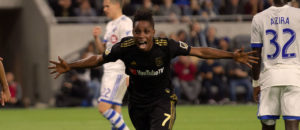 Ghana international Latif Blessings signs multi-year contract after LAFC extension
