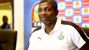 Maxwell Konadu names 28 players for camping ahead of CHAN qualifier against Burkina Faso