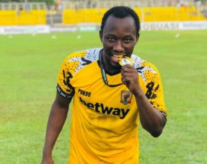 Ashantigold and Saddick Adams part ways by mutual consent