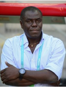 Liberty Professionals will survive relegation - Sellas Tetteh assures