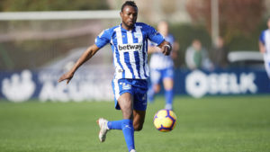 Patrick Twumasi: Striker set to join Turkish side Gazişehir; two other clubs interested in Ghanaian