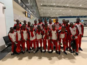 WAFA U-16 set up final with Valencia in Next Generation championship