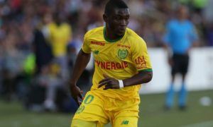 Majeed Warris transfer to Nantes unlikely after club sign Moses Simon