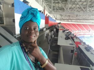 Stop flying mallams and pastors to major tournaments - Journalist tells gov't