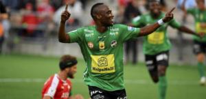 VIDEO: Ghanaian forwarad Ishmael Yartey scores as KPV Kokkola suffer defeat to Inter Turku