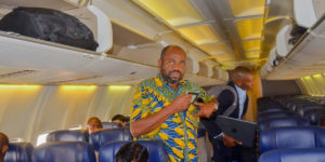 CAF CL: Asante Kotoko chief preaches against complacency ahead of Kano Pillars clash