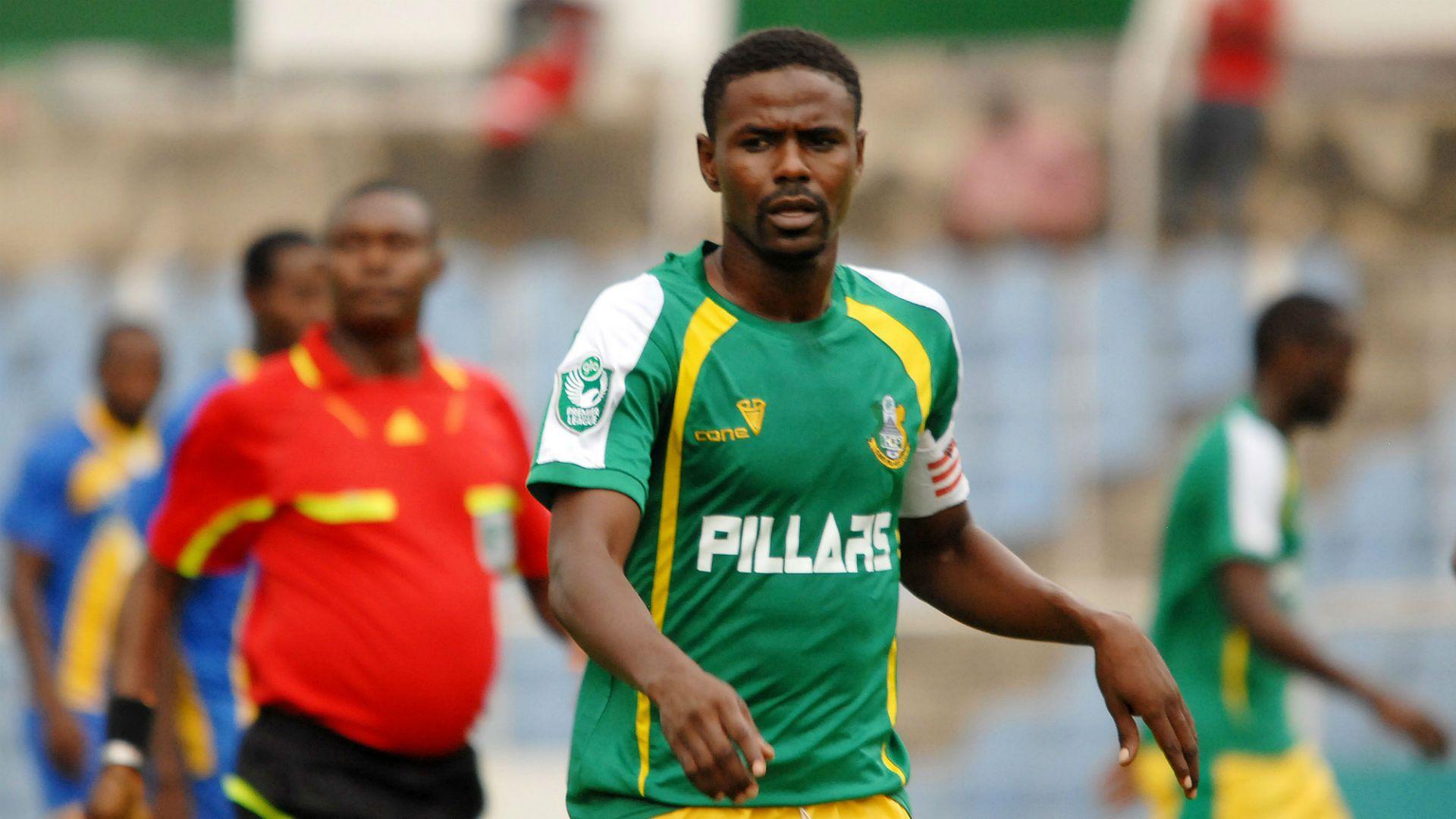 CAF Champions League: Rabiu Ali confident of leading Kano Pillars to win over Kotoko