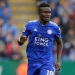 EXCLUSIVE: Club Brugge eye summer move for Ghana international Daniel Amartey