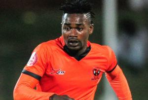 MTN 8: Ghanaian striker Mohammed Anas scores as Polokwane City progress to semi-final