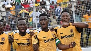 Four AshantiGold players handed Black Stars 'B' call-up ahead of Burkina Faso clash