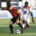 Video: Ghanaian forward Osman Bukari on target as AS Trenčín thrash Pohronie Ziar