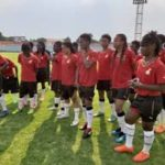 Black Queens to have a Residential camping on August 5.