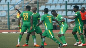 FEATURE: Will Kano Pillars crumble early again in Caf Champions League against Kotoko?