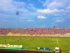 Kotoko beat Kano Pillars 2-0 to advance into second round of CAF Champions League