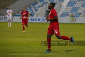 EXCLUSIVE: Ghana's Emmanuel Mensah terminates contract with Albanian champions Partizani Tirana