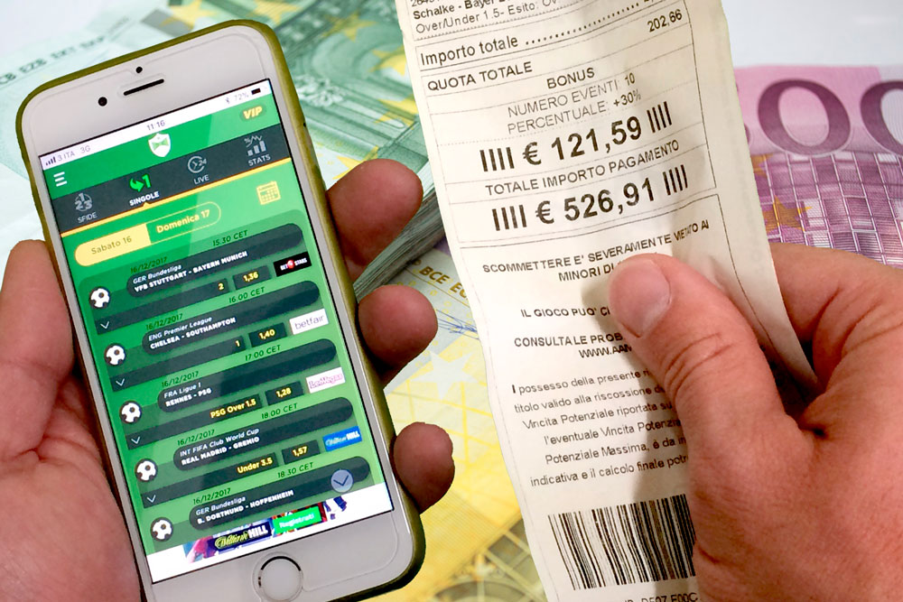 The Most Amazing Football Bets that Paid a Fortune