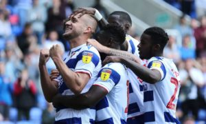 Ghanaian right-back Andy Yiadom registers two assists in Reading win over Cardiff City