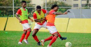 Sports Authority demands 1,000 from Kotoko per training at Baba Yara