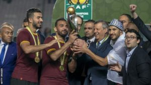 Wydad's Champions League case rejected by Caf Appeal Board
