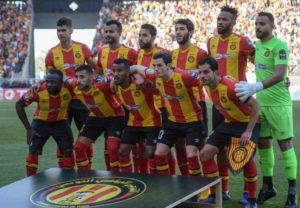 Esperance start Caf Champions League record bid with draw against Elect-Sport