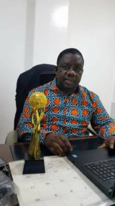 FEATURE: Sometymer Otuo Acheampong - A distinguished football administrator and sports journalist who deserves to serve on the GFA Executive Council