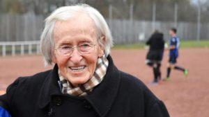 Former Black Stars coach Rudi Gutendorf dies at 93