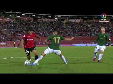 Resumen de RCD Mallorca vs Athletic Club (0-0)