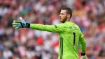 David de Gea Officially Signs 4-Year New Man Utd Contract Until 2023
