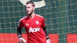 Man United tie De Gea to long-term contract