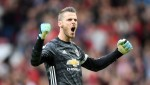Twitter Reacts as Manchester United Announce Contract Extension for David De Gea