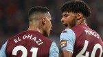 Anwar El Ghazi and Tyrone Mings: Aston Villa pair's clash 'put to bed'