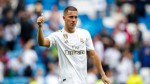 Hazard: Madrid fans care more than Chelsea