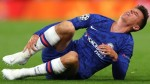 Mason Mount injury: Chelsea to assess ankle over next 48 hours
