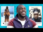 MICHAIL ANTONIO TROLLS WEST HAM TEAMMATES! | #UNFILTERED