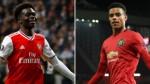 Mason Greenwood and Bukayo Saka: Who are the teenagers scoring for Man Utd and Arsenal?