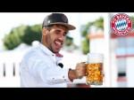 Bayern Challenge feat. Javi Martínez | FC Bayern