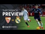 Throwback Preview: Sevilla FC vs Real Madrid (3-2)
