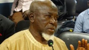 Alhaji Grunsah withdraws from 2019 GFA Presidential race