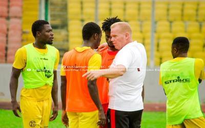 Asante Kotoko set to sack Coach Zachariassen for coaching without Certificate