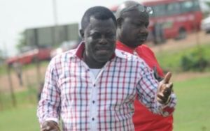 Dr Kwame Kyei drops out of GFA Presidential race