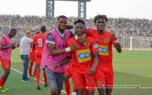Asante Kotoko will qualify in Kumasi - PRO