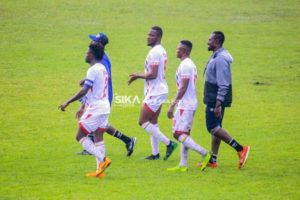 GHALCA confirm new date for 2019 President Cup