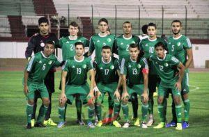 CAF U-23 qualifier: Algeria coach Pierre-André Schürman announces 25-man squad for Ghana clash