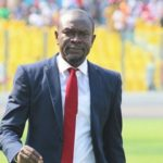 Ghanaian gaffer CK Akonnor fails to get Guinea national team coaching position