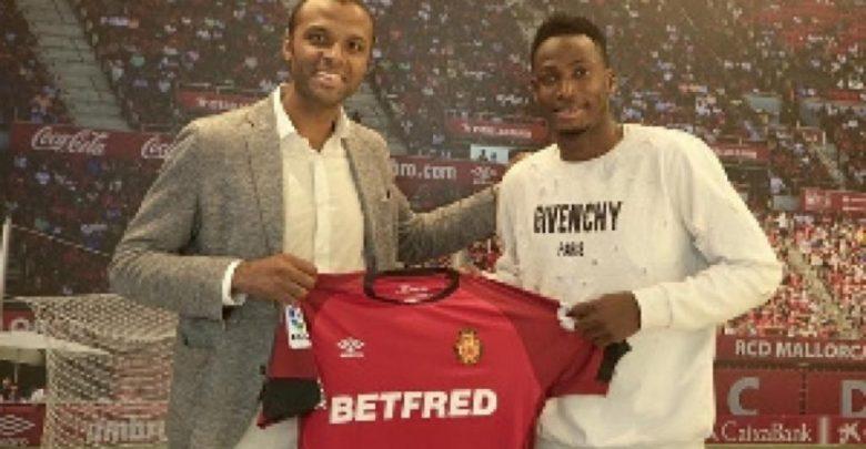 Baba Rahman earmarked his la Liga debut with Mallorca