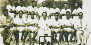 FEATURE: The blood and toil of our fathers: The making of an African football powerhouse