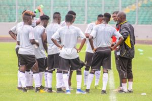 CHAN qualifier: Ghana to play Burkina Faso on September 22