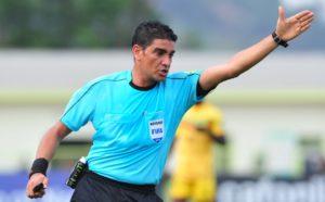 CAF Champions League: Egyptian referee Nour El-Din to officiate Etoile du Sahel - Asante Kotoko second leg tie