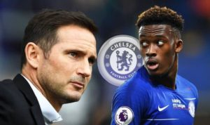 Lampard backs Hudson-Odei's poor perfomance