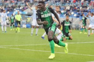 FEATURE: Alfred Duncan - The secret weapon of US Sassuolo